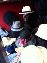 été 2013 Chapeaux Homme et Femme