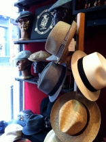 Summer'hats