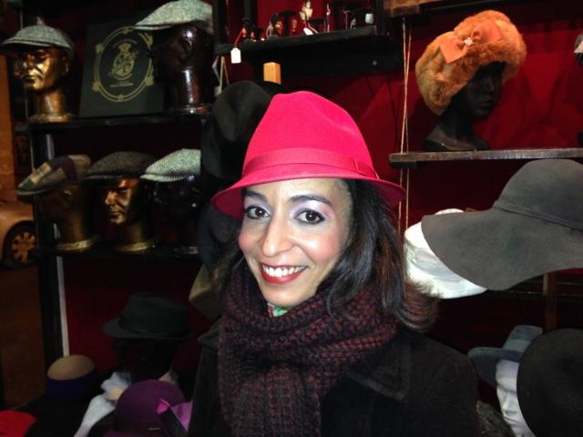 Notre Phédre au Theatre de Nesle à Paris