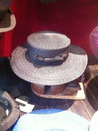 Chapeau Sevillan