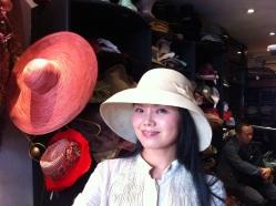 Élégant and,Rollet,hat