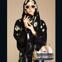 Dolce e Gabbana Hidjabs